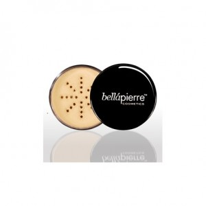 Минерален фон дьо тен на прах Ultra Bellapierre Cosmetics