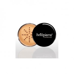Минерален фон дьо тен на прах Latte 003 Bellapierre Cosmetics