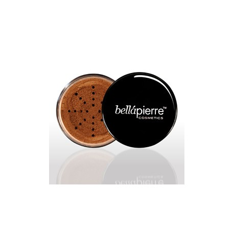 Минерален фон дьо тен на прах Chocolate Truffle 009 Bellapierre Cosmetics