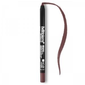 Waterproof mineral lip gel-liner Natural 001 Bellapierre Cosmetics