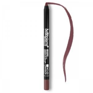Waterproof mineral lip gel-liner Cinnamon 003 Bellapierre Cosmetics