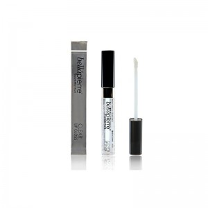 Clear lip gloss Bellapierre Cosmetics