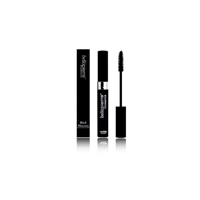 Спирала за обем Black Bellapierre Cosmetics