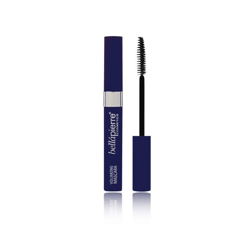 Volumizing mascara Midnight Blue Bellapierre Cosmetics