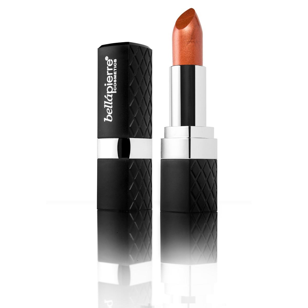 Mineral lipstick Fierce Bellapierre Cosmetics