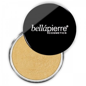 Mineral Shimmer Powder Twilight 002 Bellapierre Cosmetics