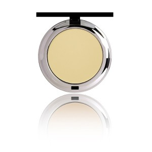 Compact mineral foundation Ultra 001 Bellapierre Cosmetics