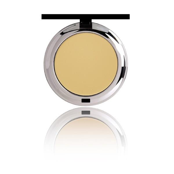 Компактен минерален фон дьо тен Ivory 002 Bellapierre Cosmetics