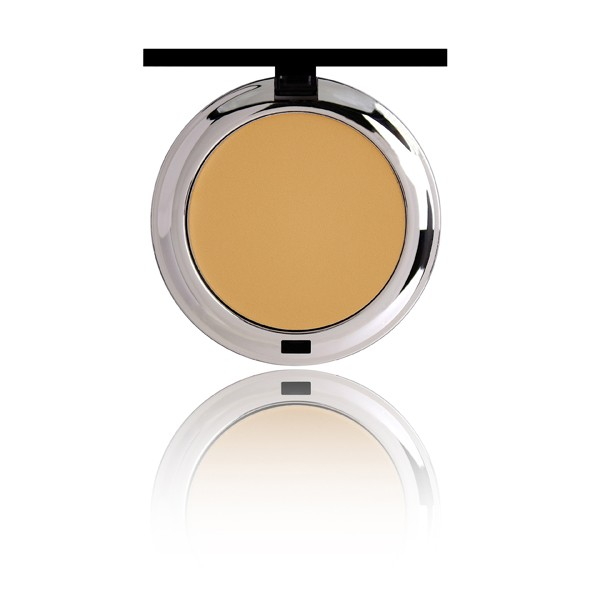 Компактен минерален фон дьо тен Nutmeg 005 Bellapierre Cosmetics