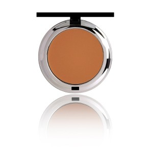 Компактен минерален фон дьо тен Brown Sugar 007 Bellapierre Cosmetics