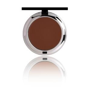 Компактен минерален фон дьо тен Chocolate Truffle 009 Bellapierre Cosmetics