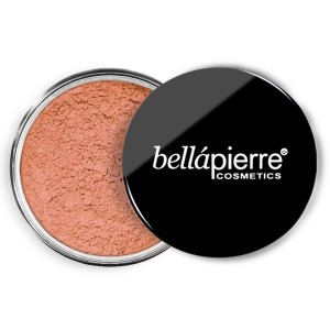 Mineral blush Autumn Glow Bellapierre Cosmetics