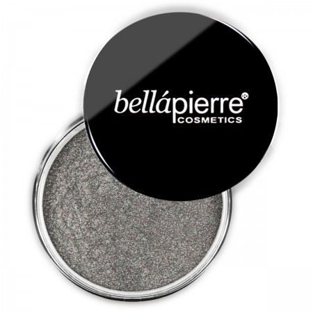 Mineral Shimmer Powder Storm 071 Bellapierre Cosmetics