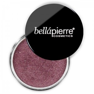 Mineral Shimmer Powder Hurly Burly 084 Bellapierre Cosmetics