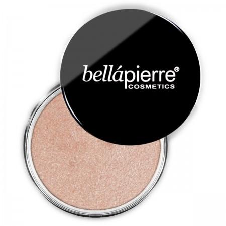 Mineral Shimmer Powder Bubble Gum 091 Bellapierre Cosmetics
