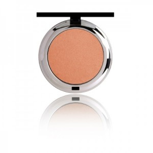 Compact mineral bronzer Peony Bellapierre Cosmetics
