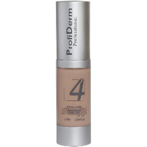 Beauty care ВB+CC cream Profi Derm Dr. Derm Professional