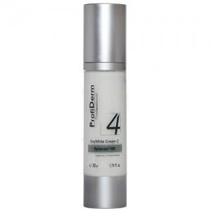 OxyWhite cream with vitamin C Profi Derm Dr. Derm Professional