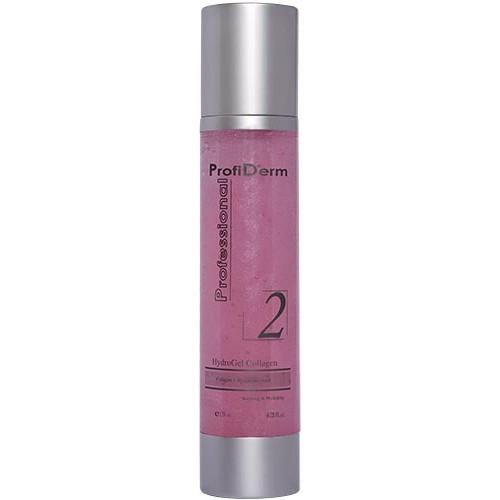 Collagen Hydrogel for face Profi Derm Professional