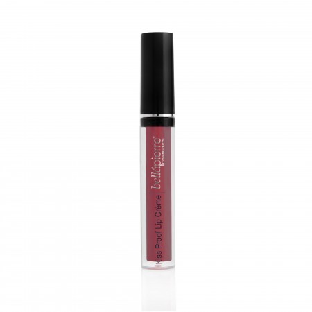Kiss Proof Lip Crème Antique Pink Bellapierre Cosmetics