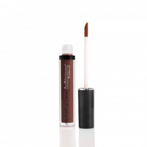 Kiss Proof Lip Crème Brown Shell Bellapierre Cosmetics