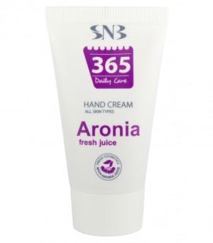 Hand cream with aronia juice 100 ml.