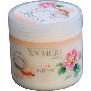 Масло за тяло Yoghurt Arsy Cosmetics