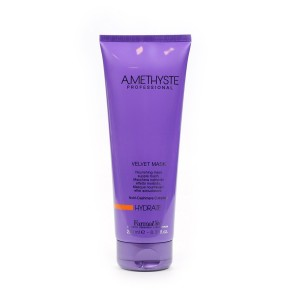 Nourishing hair mask Amethyste Farmavita
