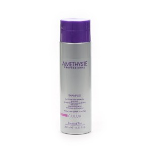 Color protection shampoo Amethyste Farmavita