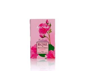 Парфюм Rose of Bulgaria във фиолка Biofresh