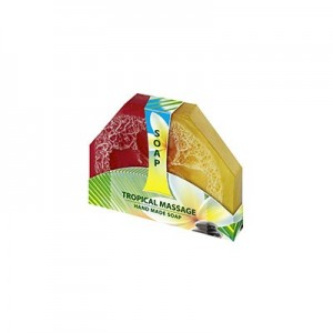 Natural glycerin soap Tropic Biofresh
