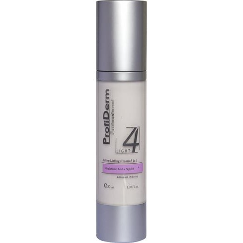 Active lifting cream for all skin types Light ProfiDerm Professional