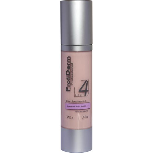 Enriched lifting cream serum for dry skin Rich ProfiDerm Professional