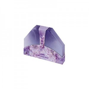 Natural glycerin soap with lilac extract Biofresh