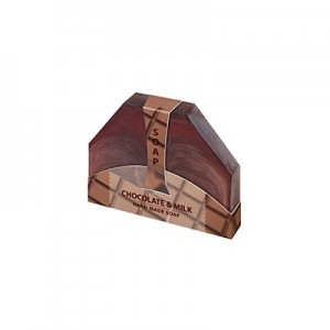 Natural glycerin soap with chocolate and milk Biofresh