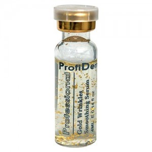 Gold serum with lifting complex  ProfiDerm Professional