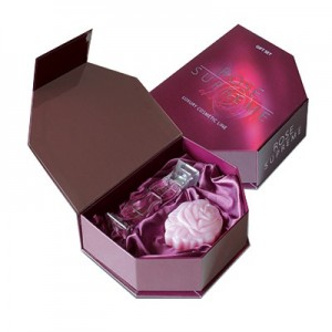 "Gift set ""Rose supreme"" Biofresh"