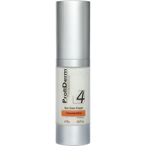 Слънцезащитен крем SPF 50 ProfiDerm Professional