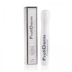 Интензивен серум за около очи и устни с филър ефект ProfiDerm Professional