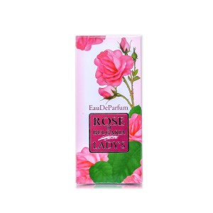 Lady's perfume Rose of Bulgaria Biofresh