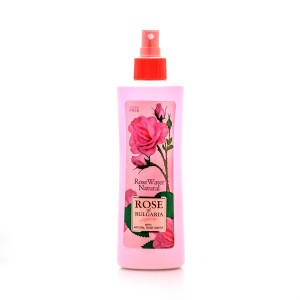 Natural rose water Rose of Bulgaria Biofresh