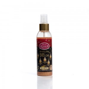 Shiny dry BB oil Natural Rose Arsy Cosmetics