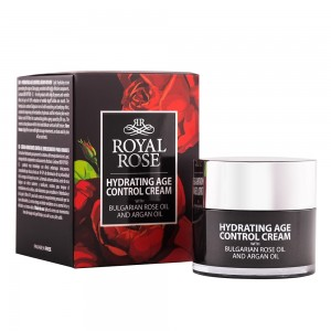 Hydrating age control cream for men Royal Rose Biofresh