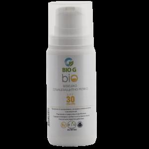 Bio baby sun protection cream SPF 30 Bio G