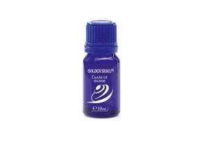 Facial serum with garden snail extract 10 ml. Golden Snail