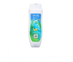 Shower gel with snail extract Golden Snail