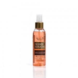 Елексир за коса макадамия и кератин Narsya Arsy cosmetics