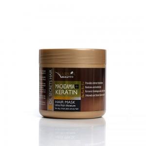 Маска за коса макадамия и кератин Narsya Arsy Cosmetics