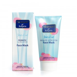 Probiotic face mask Yoghurt of Bulgaria Biofresh