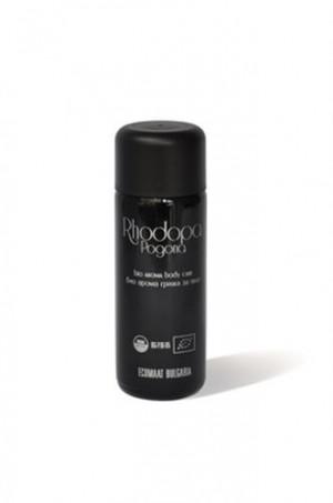 Подхранващо масло за тяло с екстракт от плод на червена хвойна Rhodopa Natural & Deluxe Ecomaat